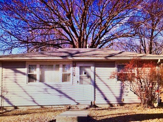 4504 N Tracy Avenue, Kansas City, MO 64116 (#2135537) :: Team Real Estate
