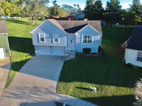 6515 NE 45th Street, Kansas City, MO 64117 (#2135565) :: Team Real Estate