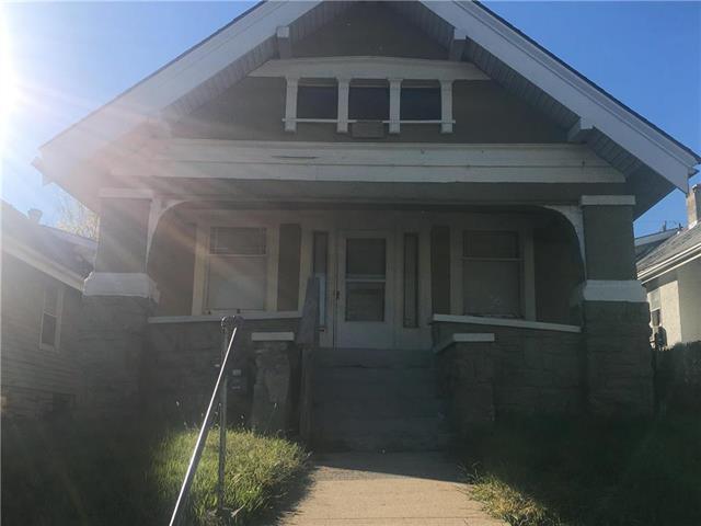3938 College Street, Kansas City, MO 64130 (#2135648) :: Edie Waters Network