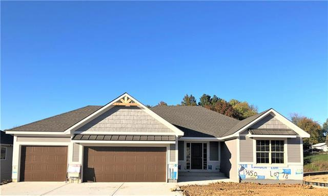 13650 NW 75th Street, Parkville, MO 64152 (#2135666) :: Edie Waters Network
