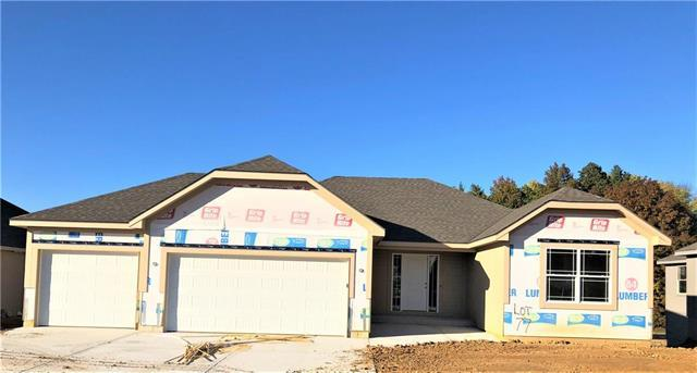 13670 NW 75th Street, Parkville, MO 64152 (#2135670) :: Edie Waters Network