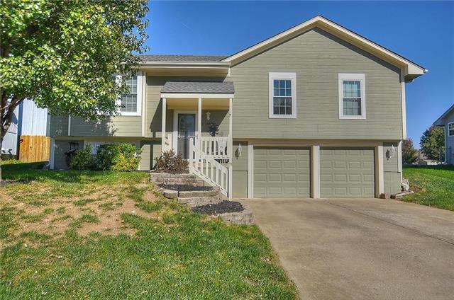 515 S Huntsman Boulevard, Raymore, MO 64083 (#2135681) :: No Borders Real Estate