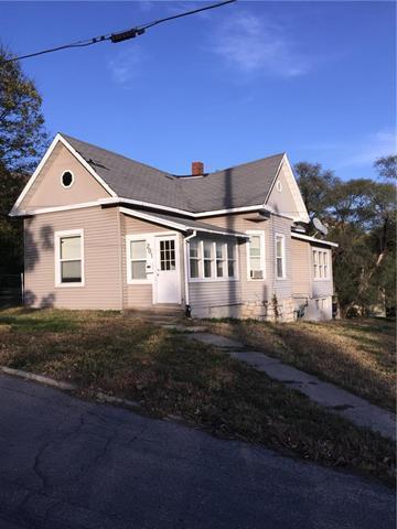 201 N Francis Street, Excelsior Springs, MO 64024 (#2135728) :: Edie Waters Network