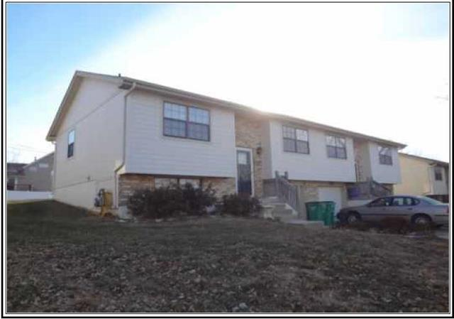 101 Brookridge Drive, Harrisonville, MO 64701 (#2135731) :: No Borders Real Estate