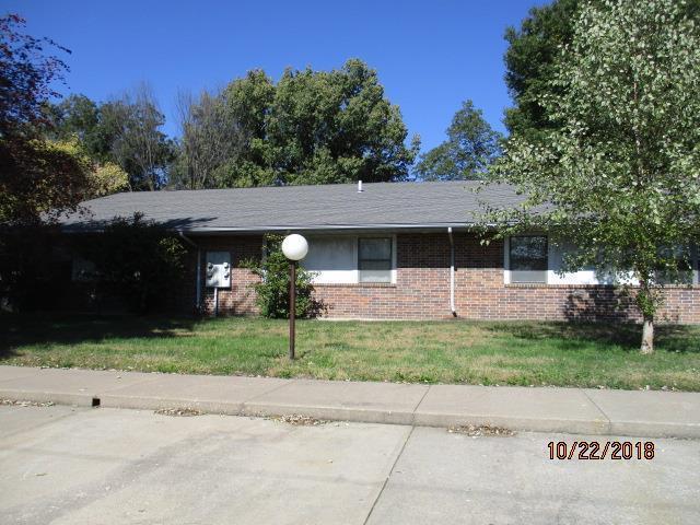 308 W Clay Street, Smithton, MO 65350 (#2135748) :: Edie Waters Network