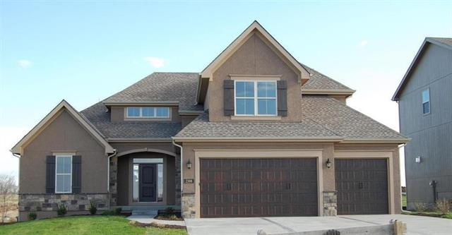 7310 NW Clore Drive, Parkville, MO 64152 (#2136050) :: No Borders Real Estate