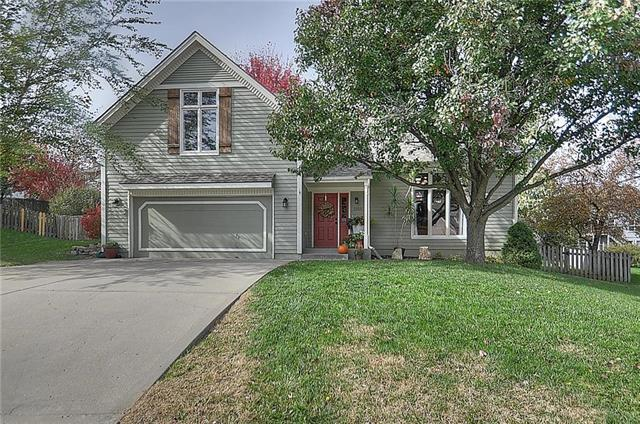 1550 Dover Court, Liberty, MO 64068 (#2136199) :: Edie Waters Network