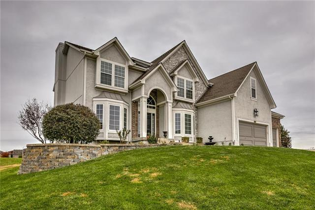 8912 NE 94TH Street, Kansas City, MO 64157 (#2136226) :: No Borders Real Estate