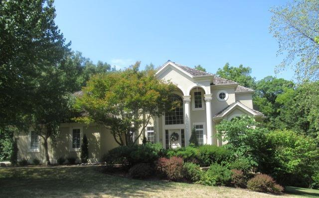 4408 N Mulberry Court, Kansas City, MO 64116 (#2136230) :: Edie Waters Network