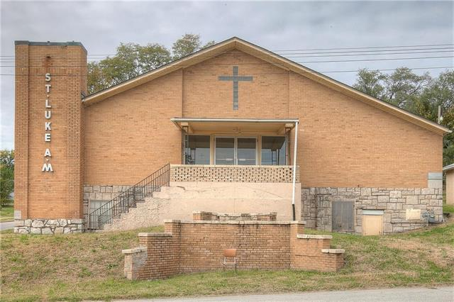 800 N 12th Street, Kansas City, KS 66102 (#2136376) :: Edie Waters Network