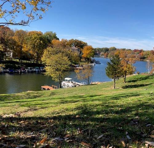 LOT 4 NW 81st Street, Weatherby Lake, MO 64152 (#2136518) :: House of Couse Group