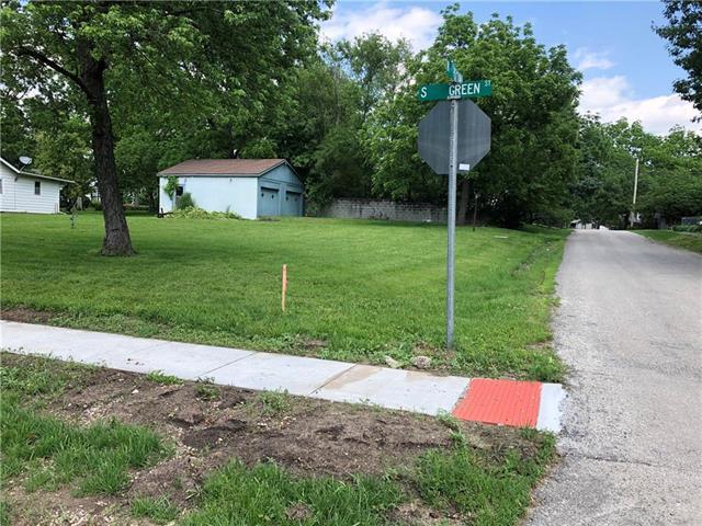 705 Green Street, Harrisonville, MO 64701 (#2136545) :: Eric Craig Real Estate Team