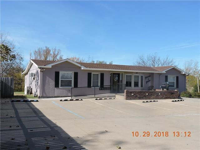 1417 N 7 Highway, Pleasant Hill, MO 64080 (#2136562) :: No Borders Real Estate