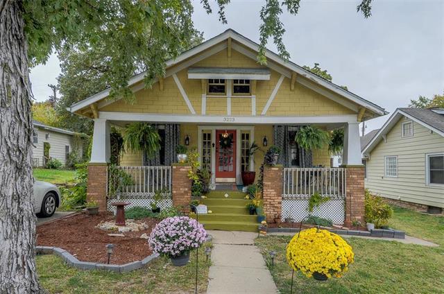 3223 Barber Avenue, Kansas City, KS 66106 (#2136685) :: No Borders Real Estate