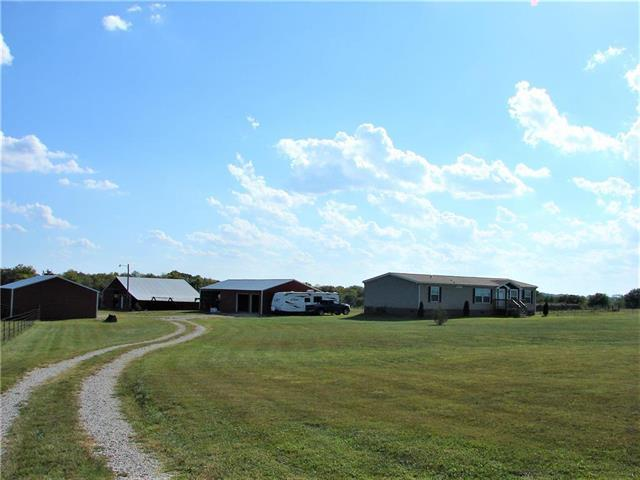 37803 E State Rt. 2 Highway, Garden City, MO 64747 (#2136695) :: The Gunselman Team
