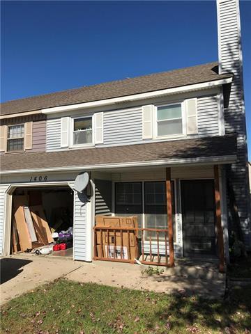 1406 SE 8th Street, Lee's Summit, MO 64063 (#2136737) :: No Borders Real Estate