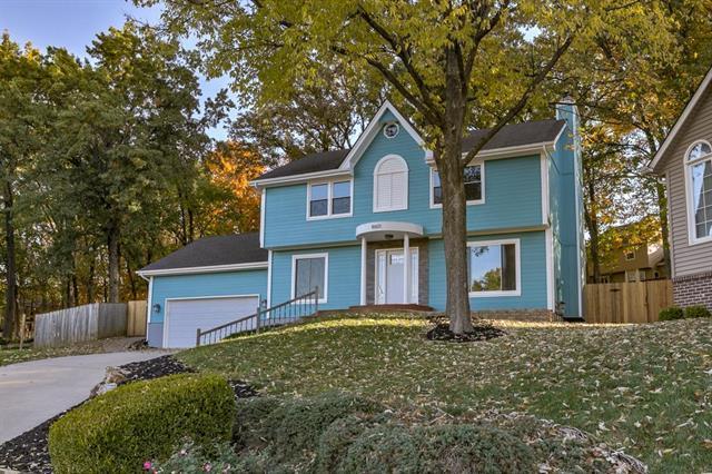 8601 N Lydia Street, Kansas City, MO 64155 (#2136886) :: Edie Waters Network