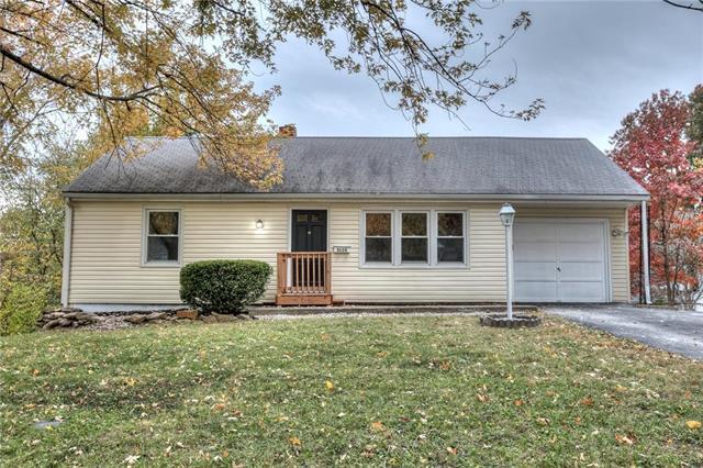 5020 N Brooklyn Avenue, Kansas City, MO 64118 (#2136931) :: Kansas City Homes
