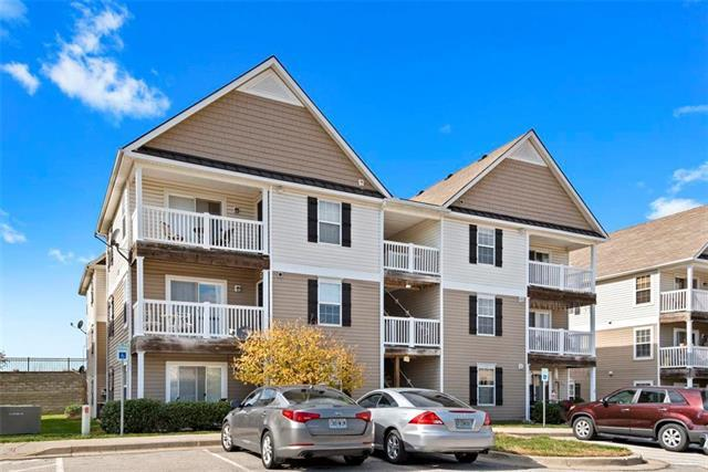 8111 N Lawndale Avenue 3B, Kansas City, MO 64119 (#2136936) :: Edie Waters Network