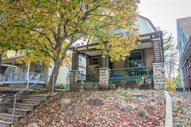 3629 Forest Avenue, Kansas City, MO 64109 (#2136968) :: No Borders Real Estate