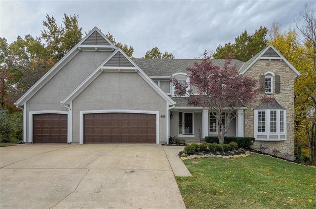 501 NE Sawgrass Court, Lee's Summit, MO 64064 (#2137130) :: No Borders Real Estate