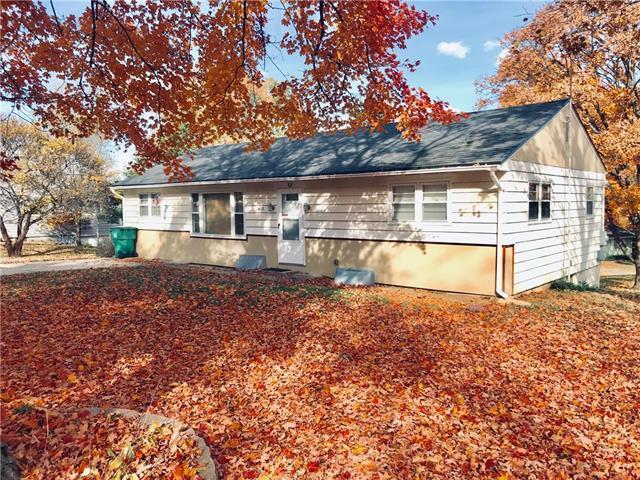 1413 Todd Street, Platte City, MO 64079 (#2137155) :: No Borders Real Estate