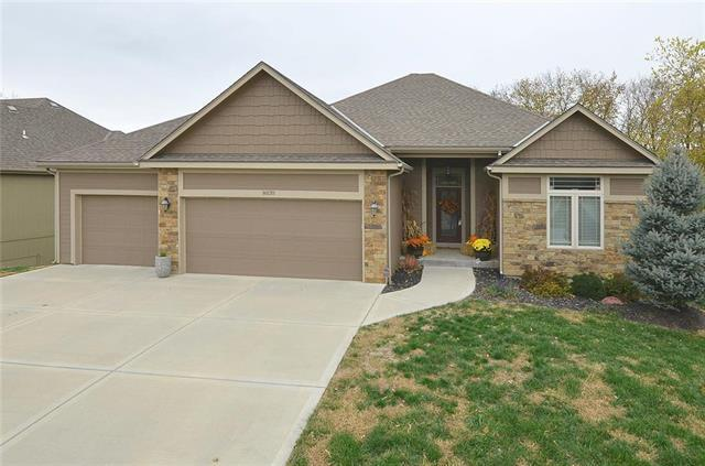 16120 NW 124th Street, Platte City, MO 64079 (#2137185) :: Edie Waters Network