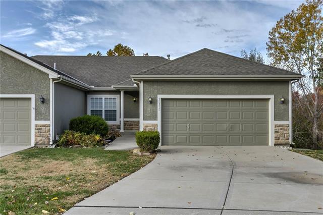 13173 Nebraska Avenue, Kansas City, KS 66109 (#2137212) :: No Borders Real Estate