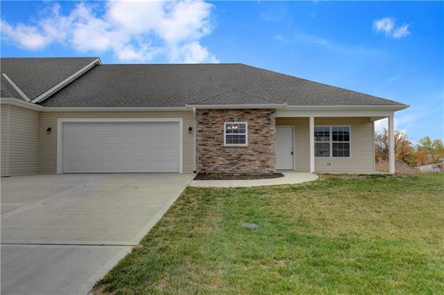 11324 Verde Drive #19, Kansas City, KS 66109 (#2137279) :: No Borders Real Estate