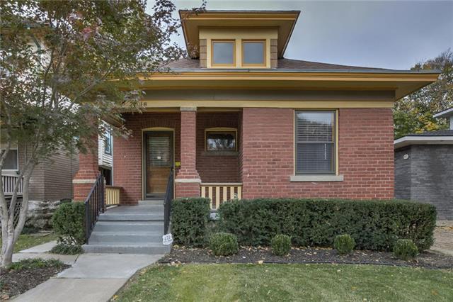 2518 Tracy Avenue, Kansas City, MO 64108 (#2137295) :: Edie Waters Network