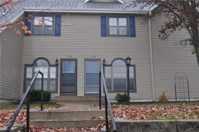116 Stonebridge Lane, Smithville, MO 64089 (#2137530) :: Kansas City Homes