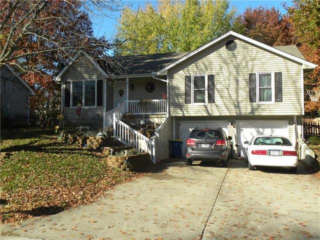 1714 Regency Drive, Kearney, MO 64060 (#2137577) :: No Borders Real Estate