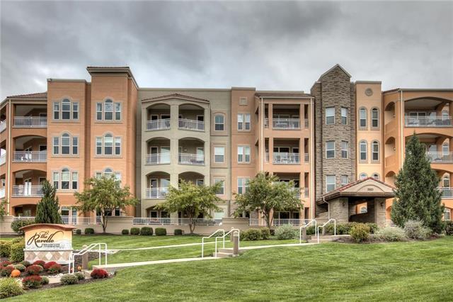 3810 N Mulberry Drive #206, Kansas City, MO 64116 (#2137596) :: No Borders Real Estate