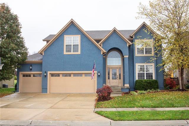 11009 Northridge Drive, Kansas City, KS 66109 (#2137804) :: Edie Waters Network