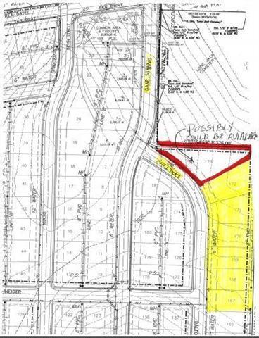 Lots 167-172 DALTON Drive, Lone Jack, MO 64070 (#2137821) :: Team Real Estate