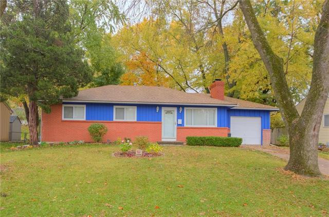 3911 NE 53rd Street, Kansas City, MO 64119 (#2137843) :: No Borders Real Estate