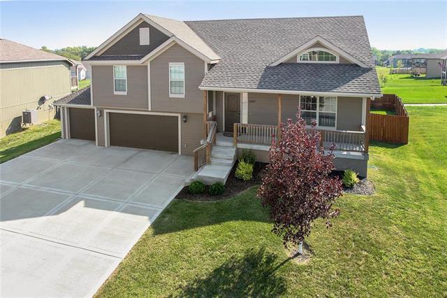 18403 Rock Ridge North N/A, Smithville, MO 64089 (#2137853) :: Kansas City Homes