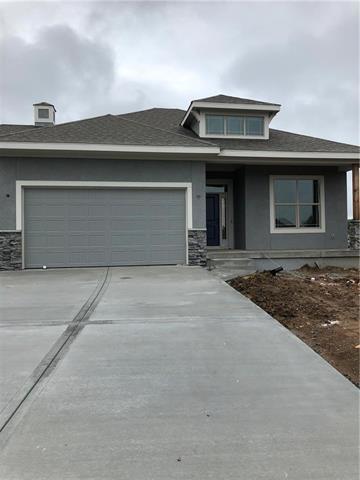 22238 W 120th Terrace, Olathe, KS 66061 (#2137872) :: Eric Craig Real Estate Team