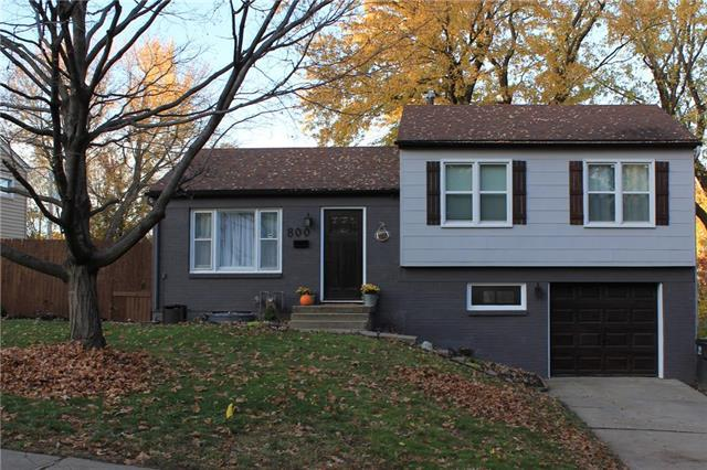 800 W 39th St North N/A, Independence, MO 64050 (#2137893) :: Edie Waters Network