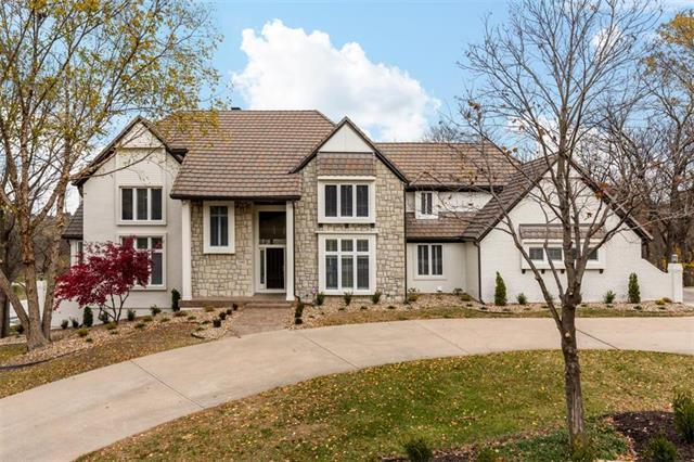 13401 NW Timber Ridge Drive, Parkville, MO 64152 (#2138003) :: Edie Waters Network