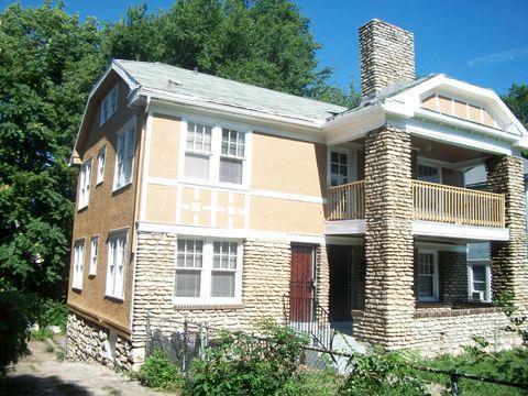 3312 Agnes Avenue, Kansas City, MO 64128 (#2138011) :: No Borders Real Estate