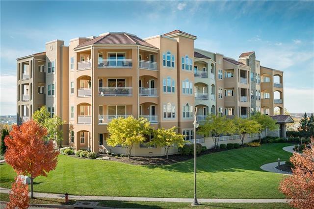 3810 N Mulberry Drive #105, Kansas City, MO 64116 (#2138028) :: No Borders Real Estate