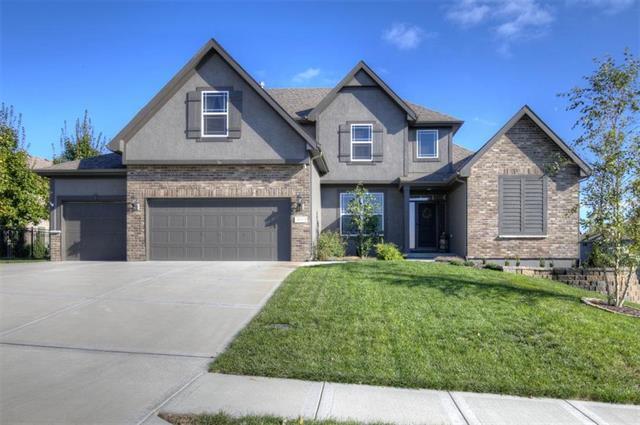 9547 N Kentucky Avenue, Kansas City, MO 64157 (#2138079) :: No Borders Real Estate