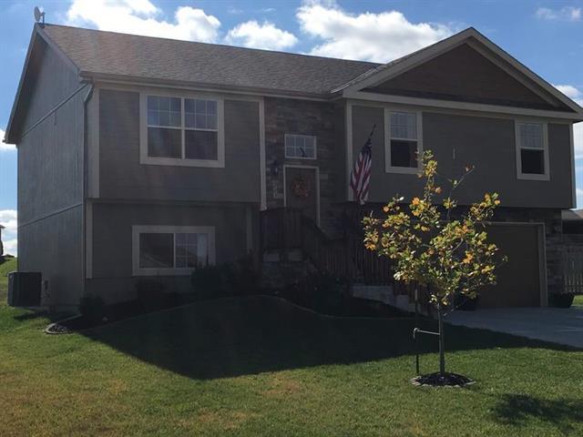 103 Creek Valley Terrace, Smithville, MO 64089 (#2138081) :: Kansas City Homes