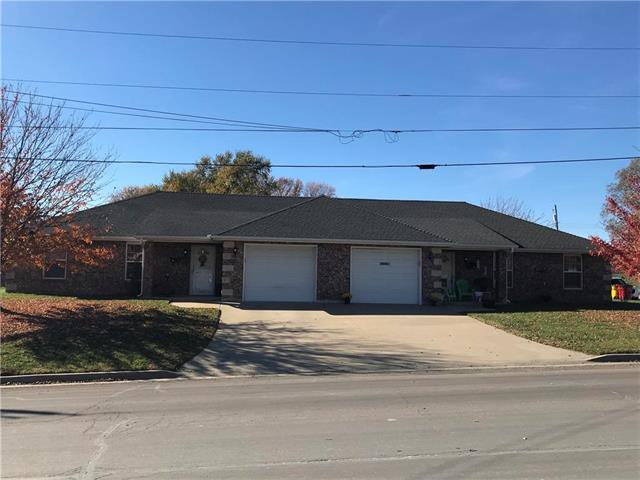 401 S 24th Street, Lexington, MO 64067 (#2138116) :: Edie Waters Network