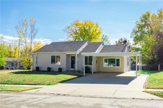 804 Vest Drive, Warrensburg, MO 64093 (#2138153) :: No Borders Real Estate
