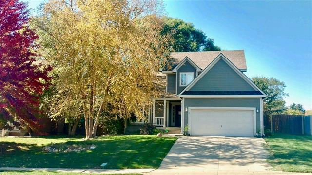 1200 Rayce Drive, Greenwood, MO 64034 (#2138190) :: No Borders Real Estate