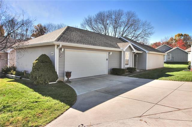 5234 Downey Avenue, Independence, MO 64055 (#2138293) :: No Borders Real Estate