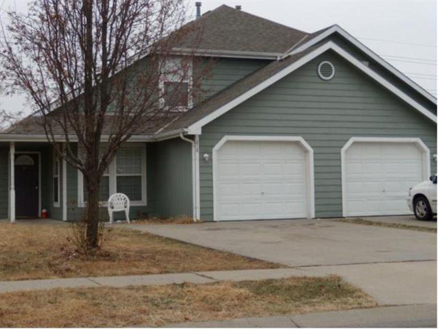 226 N Alder Street, Gardner, KS 66030 (#2138298) :: No Borders Real Estate