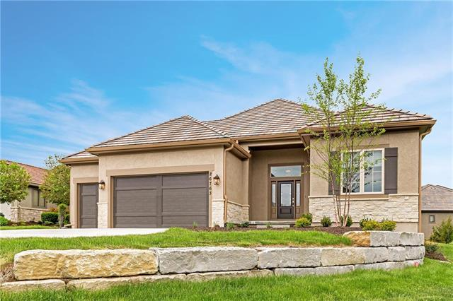 26763 W 100th Place, Olathe, KS 66061 (#2138331) :: Char MacCallum Real Estate Group